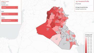 Multi-Cluster Needs Assessment 2021 – IRAQ